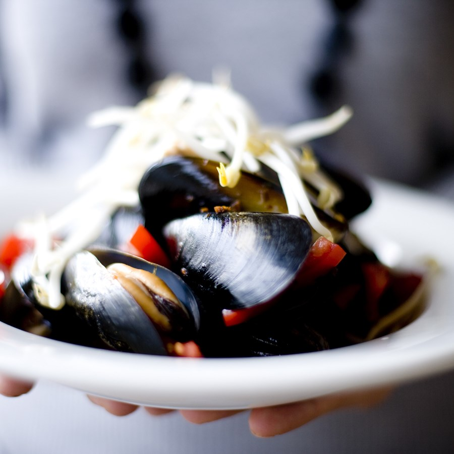 3 Ways To Do Portarlington Mussels