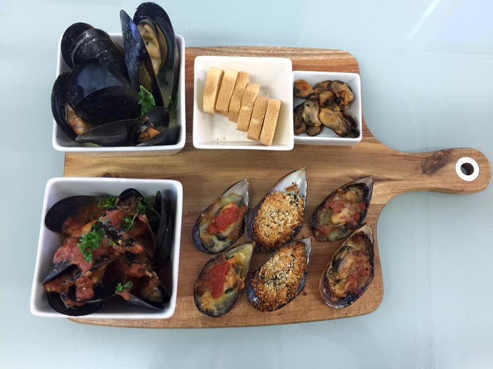 Visit Geelong & The Bellarine | World Class Seafood on The