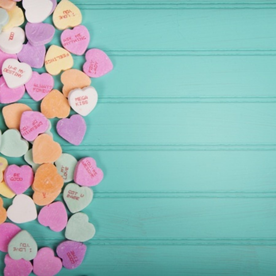 A Valentine Quickie: 7 top ways to spread the love.