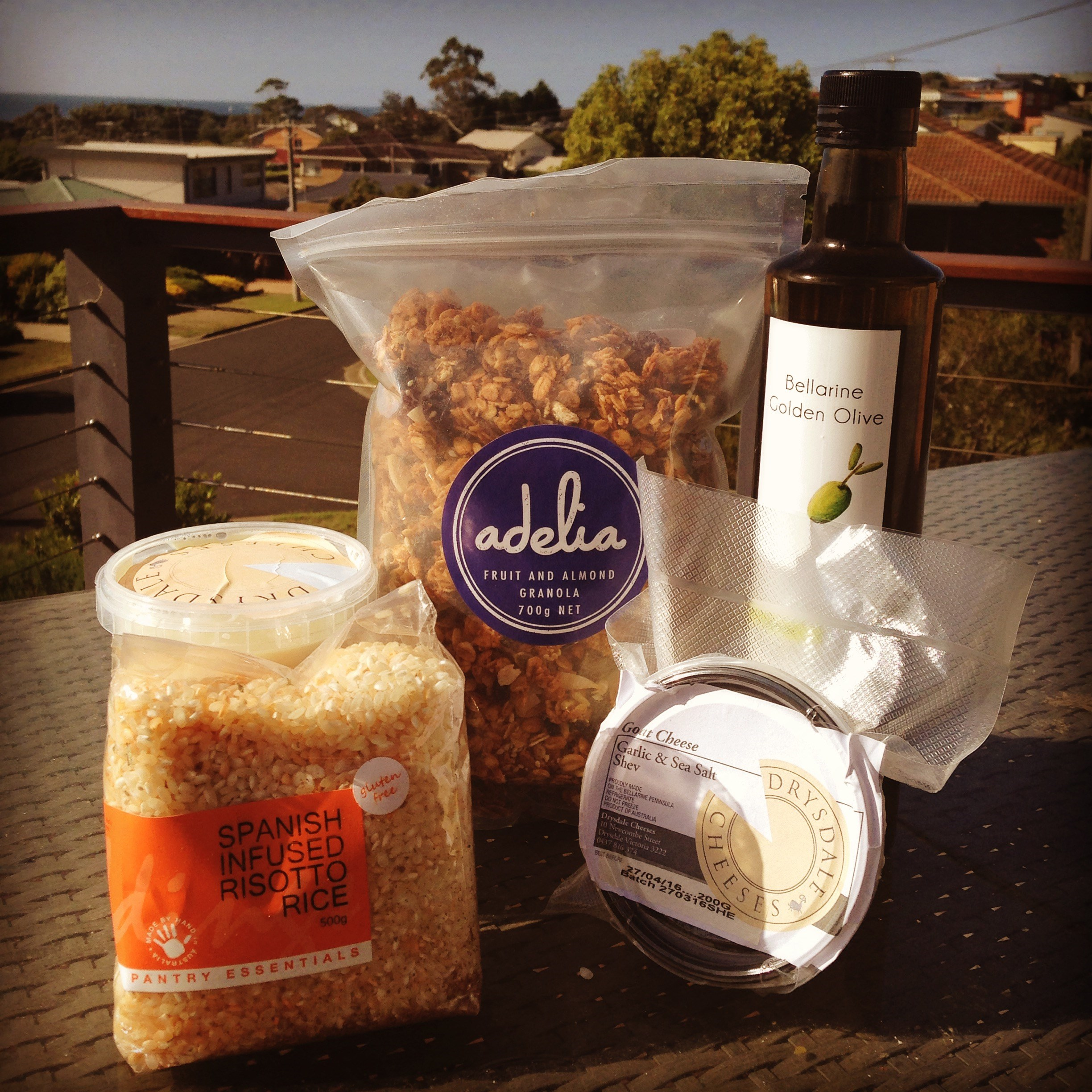 My Bellarine Bounty