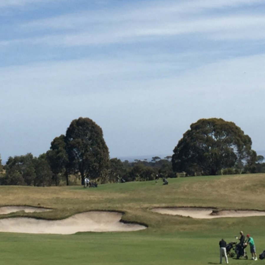 Curlewis Golf Club: A Proud Past, A Dynamic Future