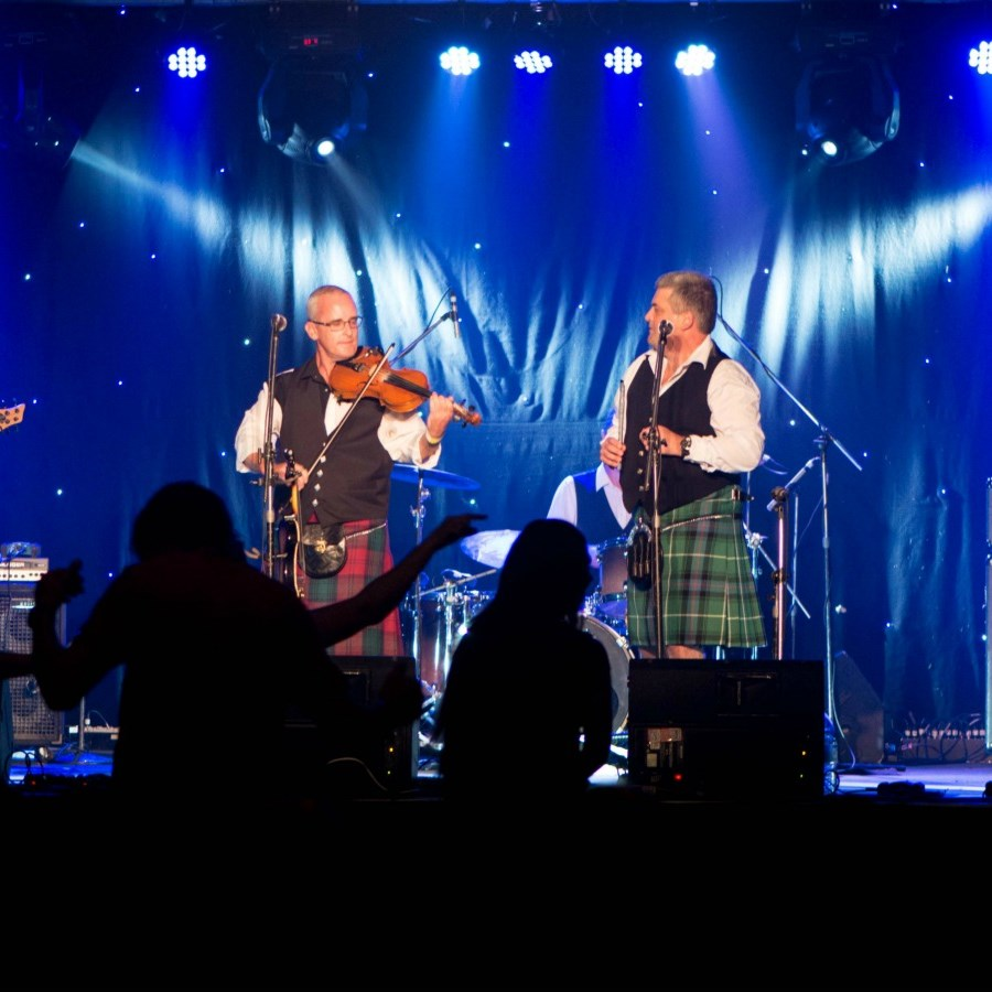 Dust off your dancing shoes for the National Celtic Festival