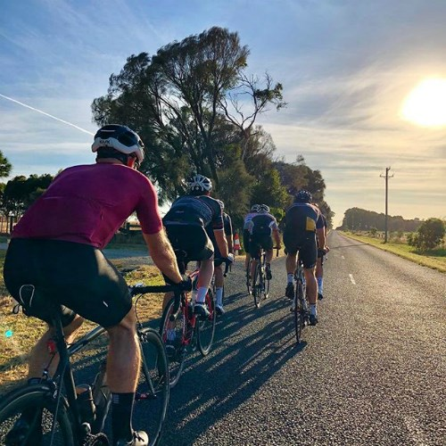 Bellarine cycling