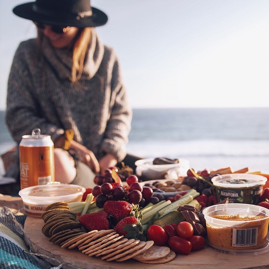 A Picnic State of Mind