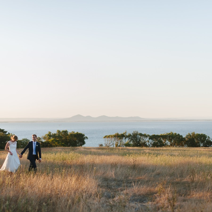 Say 'I do' to these gorgeous vineyards with a view