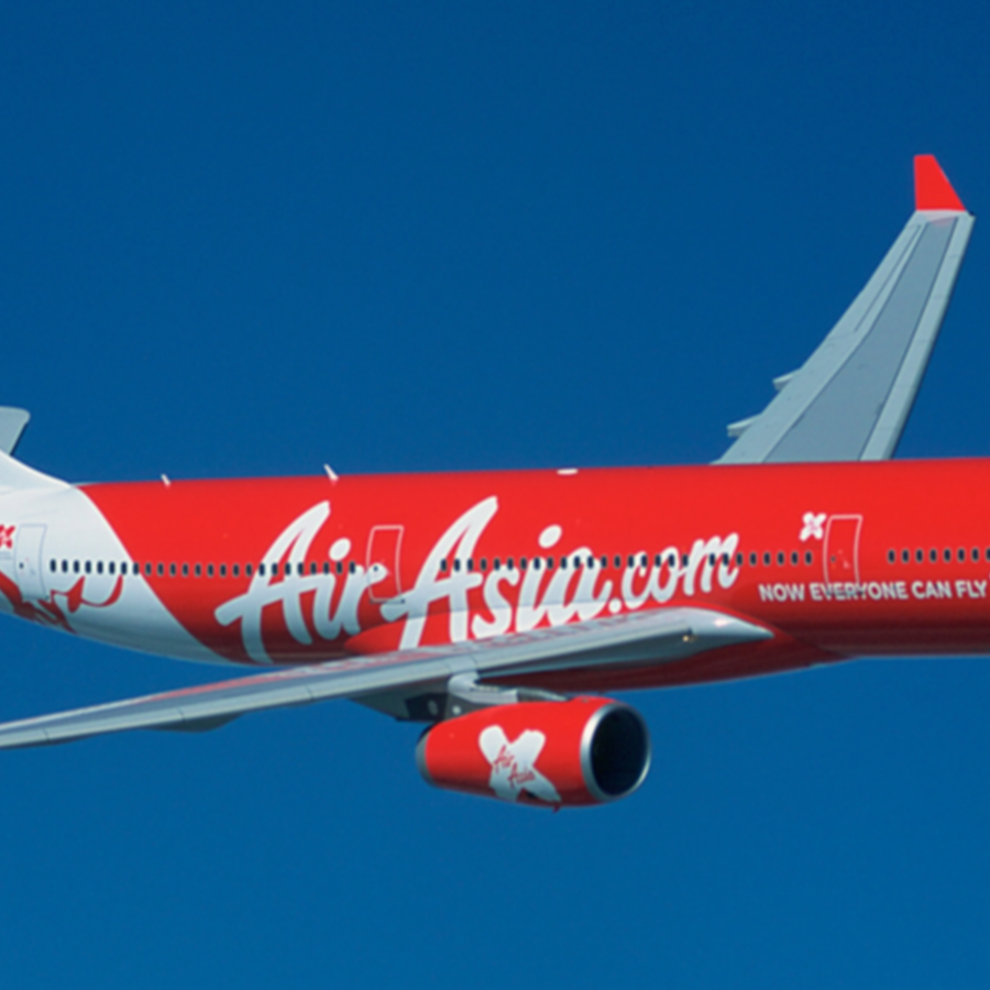 5 Reasons to Fly with AirAsia