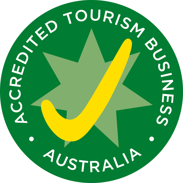 Accredited Tourism Business - Australia